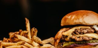 Fast Food Restaurant Industry Statistics in the US 2019 at America Newspaper