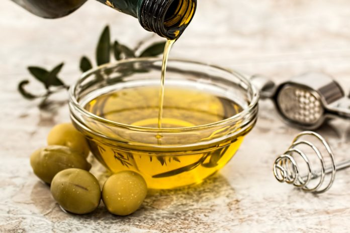 Health Benefits of Olive Oil at America Newspaper