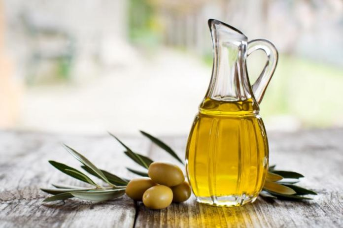 Types of Olive Oil at America Newspaper