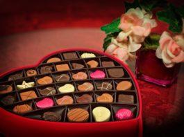 US Chocolate Industry at America Newspaper