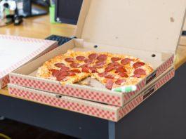 US Online Food Delivery Market