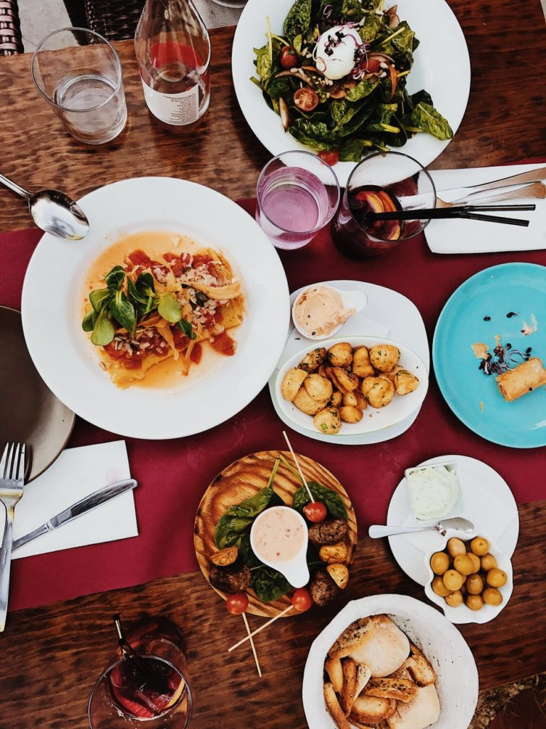 US Restaurant National Statistics at America Newspaper 2019