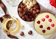 Chocolat du Jour at America Newspaper