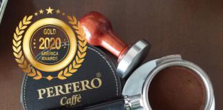Perfero Caffe at America Newspaper
