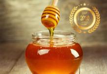 Cretan Honey Fragiadakis at America Newspaper