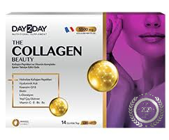 DAY2DAY THE COLLAGEN BEAUTY TUBES AT AMERICA AWARDS 2020