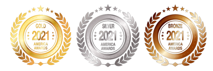America Awards 2021