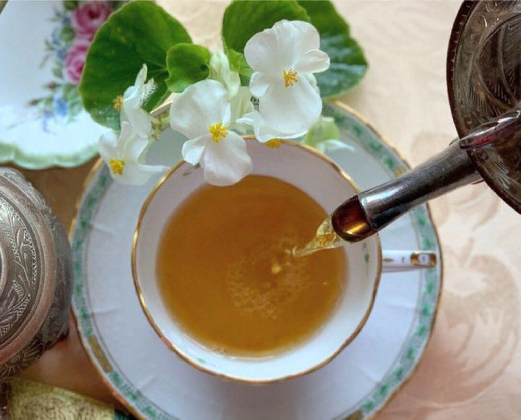 SAKURA Darjeeling Tea has received a Gold Award in America Food Awards 2020, awarded by America Newspaper.