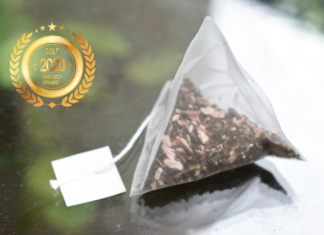 SAKURA Darjeeling Tea at AmericaNewspaper